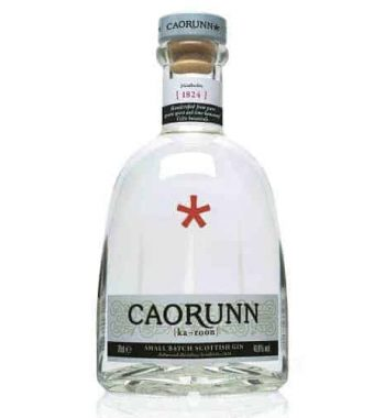 Caorunn Small Batch Gin The Gin Stall
