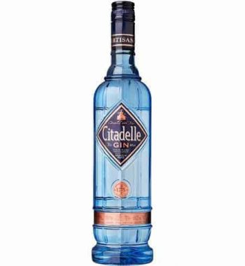 Citadelle Gin The Gin Stall
