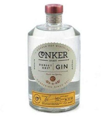 Conker Spirit Dorset Dry Gin The Gin Stall