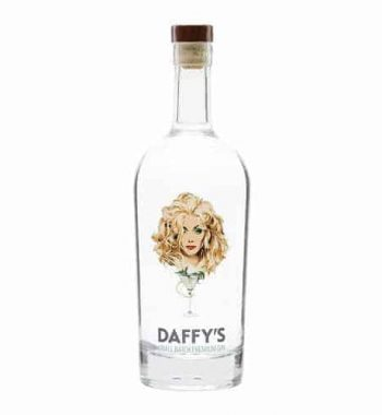 Daffys Small Batch Premium Gin The Gin Stall