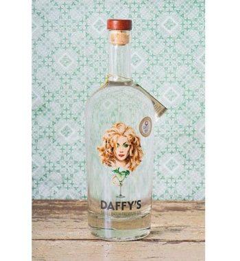 Daffys Small Batch Premium Gin