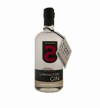 Dancing Cows Lymington Gin The Gin Stall