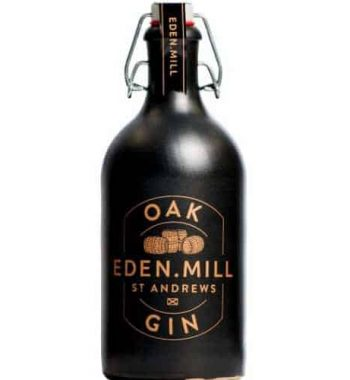 Eden Mill Oak Gin The Gin Stall