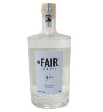 FAIR. Juniper Gin The Gin Stall