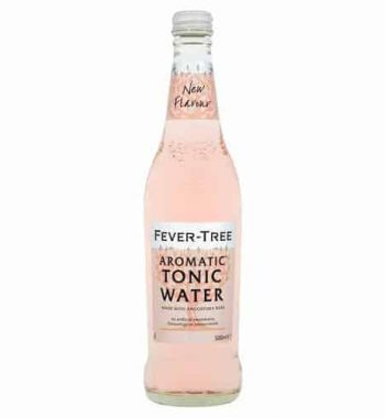 Fever Tree Aromatic Tonic Water 500ml