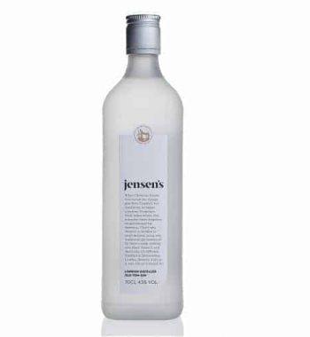 Jensens Bermondsey Gin The Gin Stall