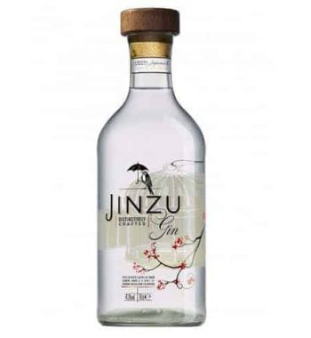 Jinzu Gin The Gin Stall