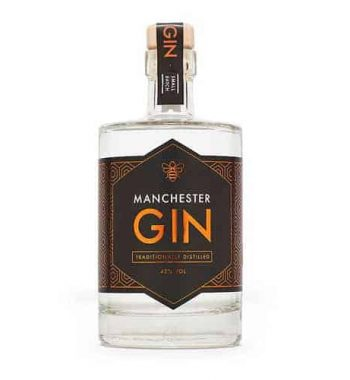 Manchester Gin The Gin Stall
