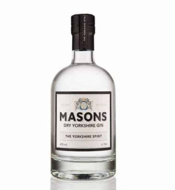 Masons Dry Yorkshire Gin The Gin Stall