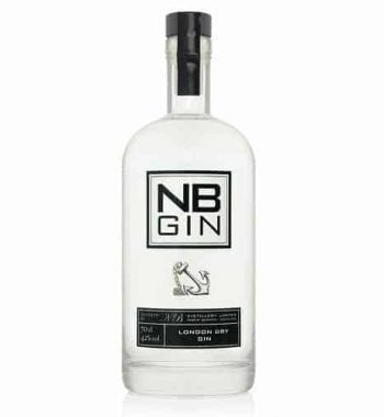 NB Gin The Gin Stall
