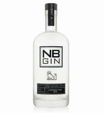 NB Gin The Gin Stall