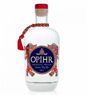 Opihr Oriental Spiced Gin The Gin Stall