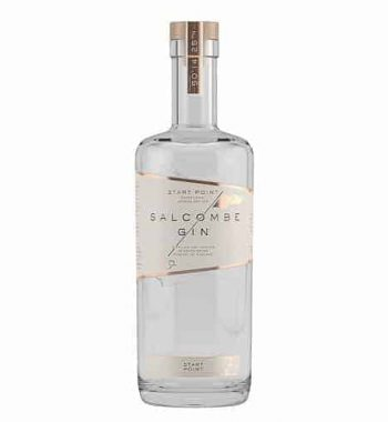 Salcombe Gin - Start Point The Gin Stall