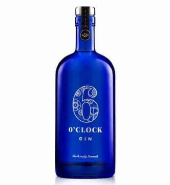 6 Oclock Gin