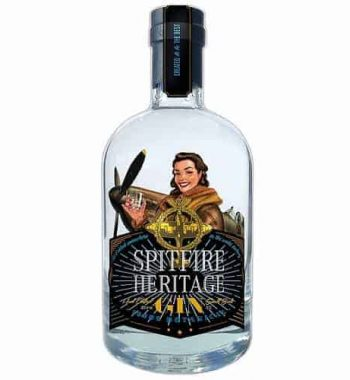 Spitfire Heritage Gin The Gin Stall