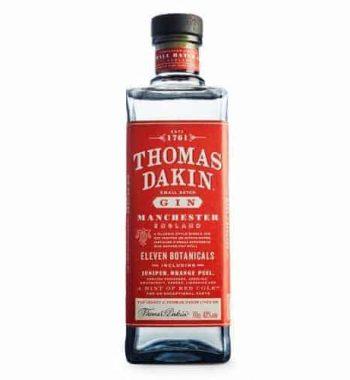 Thomas Dakin Manchester Gin The Gin Stall