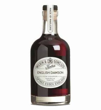 Tiptree English Damson Gin Liqueur The Gin Stall