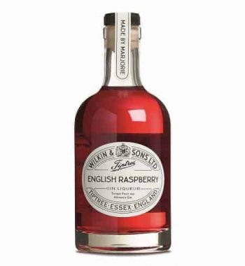 Tiptree English Raspberry Gin Liqueur The Gin Stall