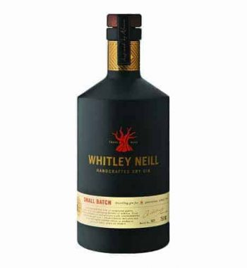 Whitley Neill Gin The Gin Stall