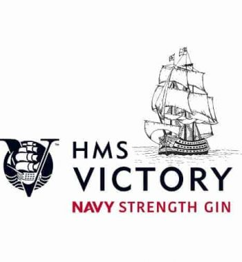 Wight HMS Victory Navy Strength Gin