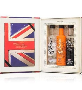 Williams Chase Brand Book Trio Gift Set The Gin Stall