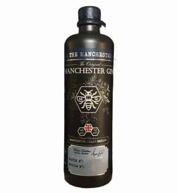 The Original Manchester Gin The Gin Stall