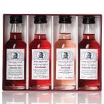 Foxdenton 4 Mini Gift Set - (4x5cl)