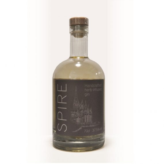Spire Gin 70cl - The Gin Stall