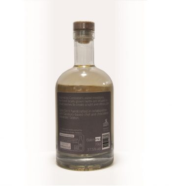 Spire Gin Back 70cl - The Gin Stall