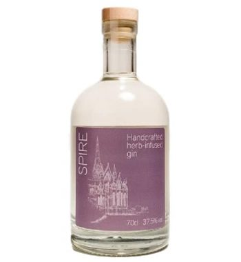 Spire Gin 70cl The Gin Stall