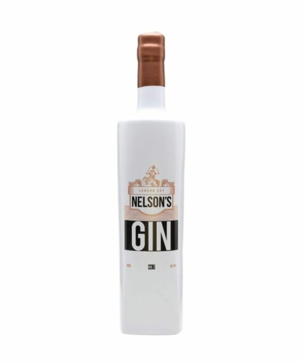 Nelson's London Dry Gin - The Gin Stall