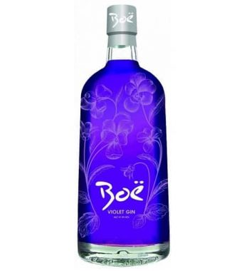 Boe Violet Gin - The Gin Stall