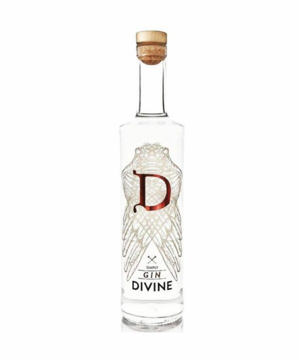 Divine Gin - The Gin Stall
