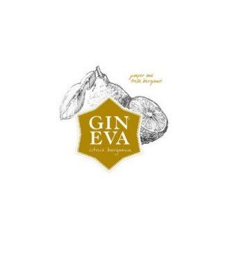 Gin Eva Citrus Bergamia Gin Logo - The Gin Stall