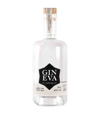 Gin Eva La Mallorguina Olive Gin - The Gin Stall