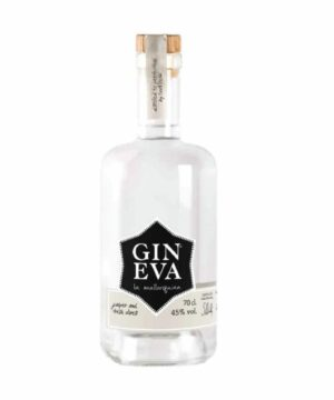 Gin Eva Mallorca Artisan Olive Extra Dry Gin - The Gin Stall