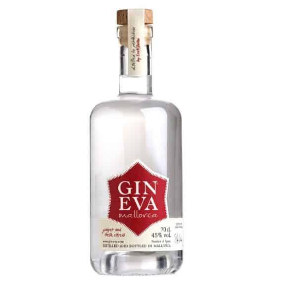 Gin Eva Mallorca Signature Dry Gin - The Gin Stall
