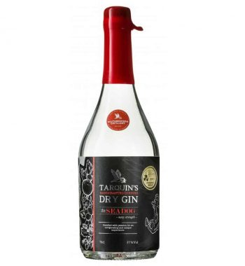 Tarquins Sea Dog Navy Gin - The Gin Stall