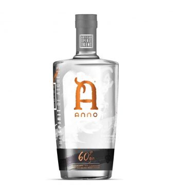 Anno 60 Squared Gin - The Gin Stall
