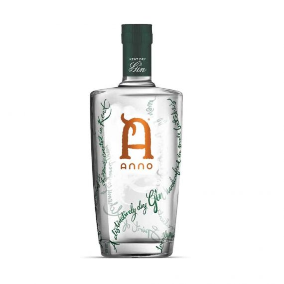 Anno Dry Gin - The Gin Stall