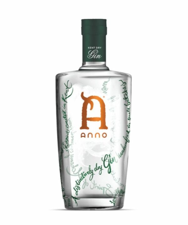 Anno Kent Gin - The Gin Stall
