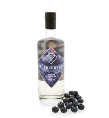 Farleigh Spirits Blueberry Gin (03)