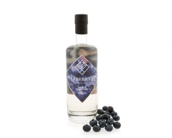 Farleigh Spirits Blueberry Gin (03)