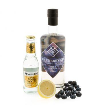 Farleigh Spirits Blueberry Gin (04)