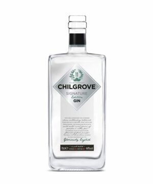 Chilgrove Signature Edition Gin - The Gin Stall