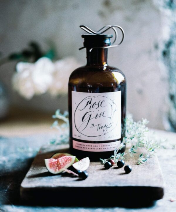 Tinkture Rose Gin - The Gin Stall