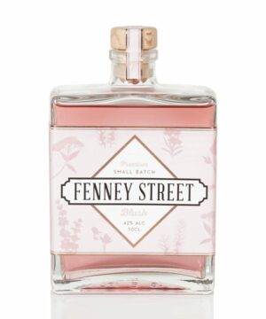 Fenney Street Blush Gin 50cl - The Gin Stall