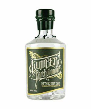 Lumbers Bartholomew Berkshire Dry Gin - The Gin Stall