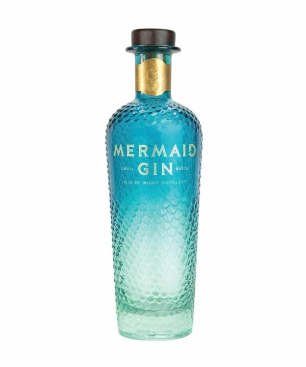 Mermaid Gin - The Gin Stall