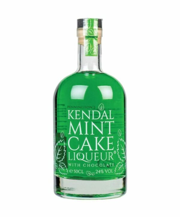 Penningtons Kendal Mint Cake Liqueur - The Gin Stall